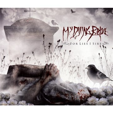My Dying Bride - For Lies I Sire - Zortam Music