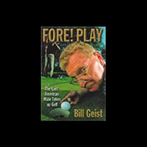 Fore! Play Audiobook