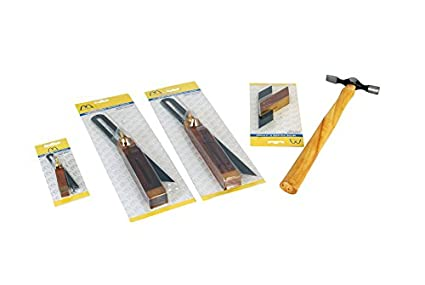 MS-5513 Wood Working Tool Kit (5 Pc)