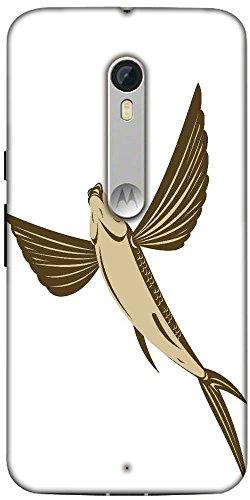 snoogg-flying-fish-retro-style-designer-protective-fall-abdeckung-fur-motorol