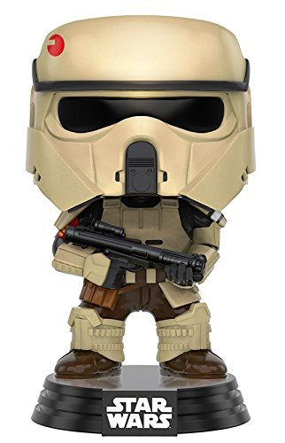 Funko POP Star Wars: Rogue One - Scarif Stormtrooper