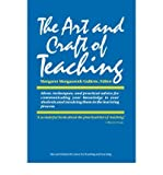 img - for The Art and Craft of Teaching (Paperback) - Common book / textbook / text book