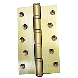 Brass Ball bearing Hinges- 5 Inch