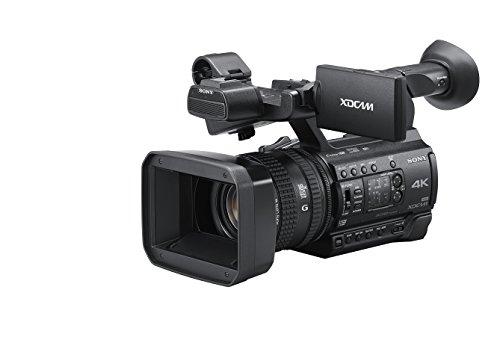 Sony PXWZ150 4K XDCAM Camcorder