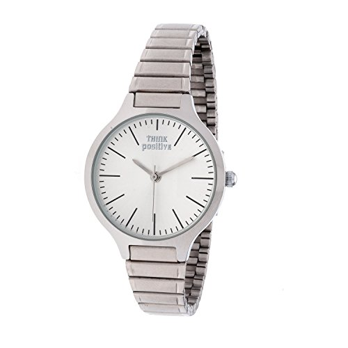 ladies-think-positiver-model-se-w97-classic-small-total-steel-steel-strap