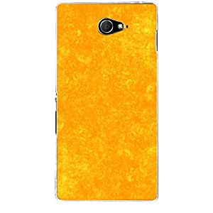 Skin4gadgets GRUNGE COLOR Pattern 38 Phone Skin for XPERIA M2 (S50H)