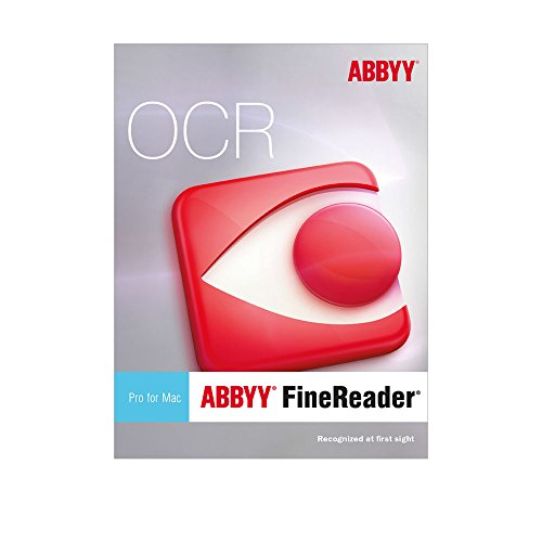 ABBYY FineReader Pro for Mac [Download]