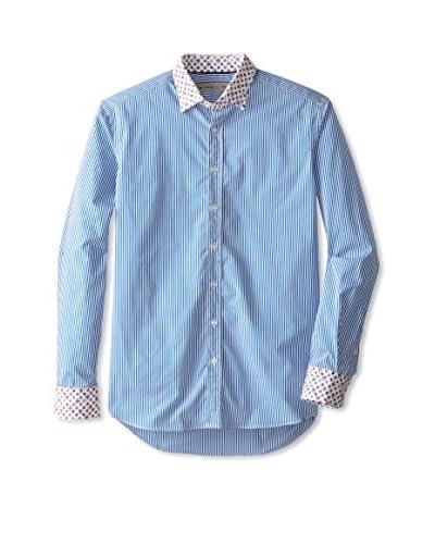 Etro Men's 129103062 Long Sleeve Shirt