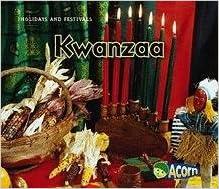 Kwanzaa (Holidays and Festivals) written by Rebecca Rissman