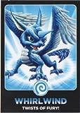 Skylanders Giants No. 022 WHIRLWIND - Original Characters Individual Trading Card