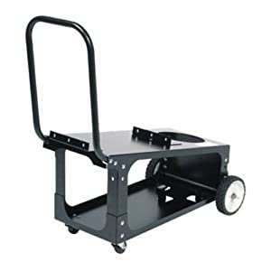 Welding Cart from Lincoln Electric