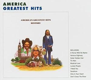 America's Greatest Hits History