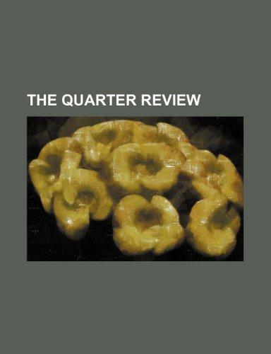The Quarter Review
