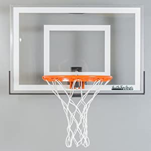 mounted mini basketball hoop mini pro 2 0 wall mount basketball