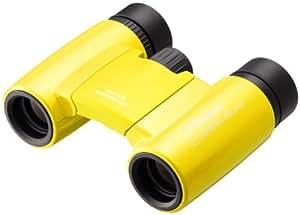 Vixen 双眼鏡 アリーナHシリーズ アリーナH8×21WP イエロー 13506-6