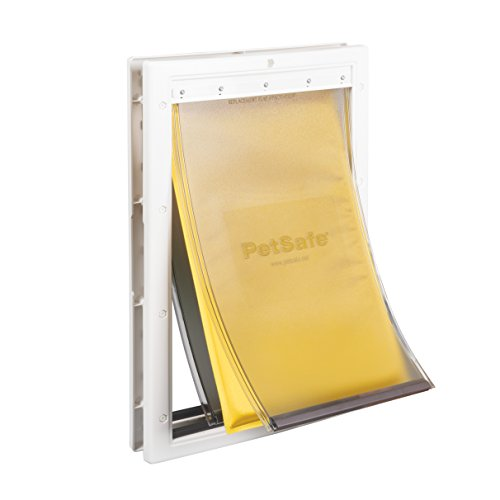 petsafe-extreme-weather-energy-efficient-pet-door-large-white