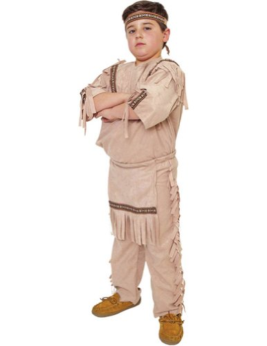 Indian Boy Md Kids Boys Costume