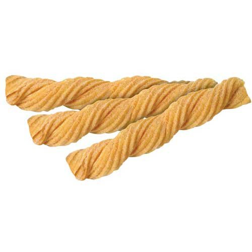 Oreo Churros Medium Twist, 7 inch -- 100 per case. (Oreo Churros compare prices)