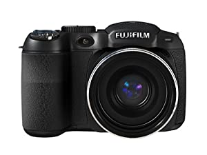 Fujifilm Finepix S2980 Digital Camera (14Mp, 18X Optical Zoom) 3 Inch Lcd Screen by FUJIFILM