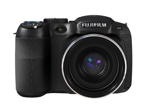 Fujifilm-FinePix-S2980-Digital-Camera-14MP-18x-Optical-Zoom-3-inch-LCD-Screen