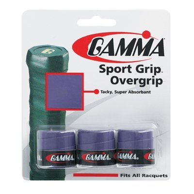 Gamma Sport Grip Overgrip