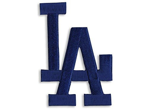 The Emblem Source Los Angeles Dodgers Jersey Sleeve Patch by