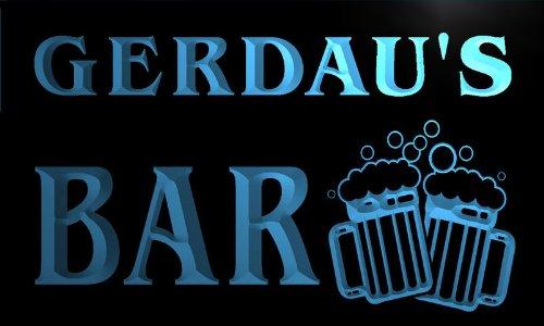 w120547-b-gerdau-name-home-bar-pub-beer-mugs-cheers-neon-light-sign