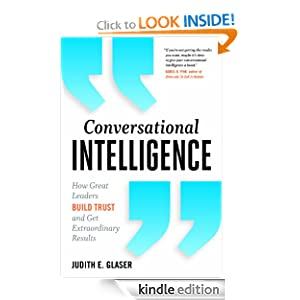 Conversational Intelligence leaders building trust