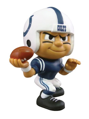 Lil' Teammates Series Indianapolis Colts Quarterback