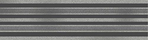 fine-decor-glitz-glitter-black-sparkle-silver-stripe-wallpaper-border