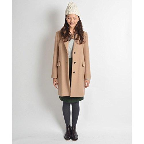Amazon.co.jp: シップス(レディース)(SHIPS for women) チェスター コート: Amazonファッション通販