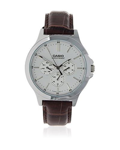 Casio Reloj con movimiento cuarzo japonés Man Mtp-V300L-7A 40.0 mm