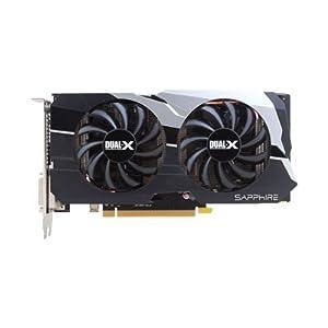 Sapphire   Radeon HD 7790 OC 1GB DDR5 DL-DVI-I/DL-DVI-D/HDMI/DP PCI-Express Graphics Card  11210-01-20G