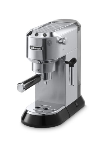 Find Discount De'Longhi EC680 Dedica 15-Bar Pump Espresso Machine