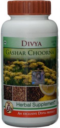 Baba Ramdev -Divya Gashar Churna