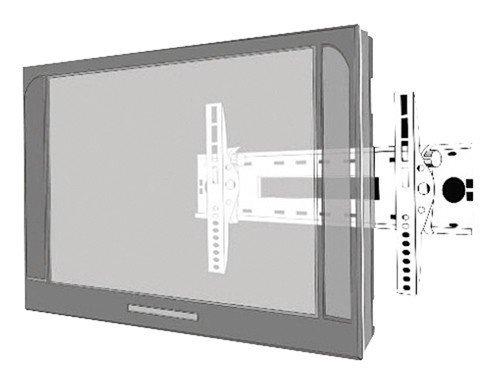 LCD/PLasma TV-Wandhalter Wandhalterung,