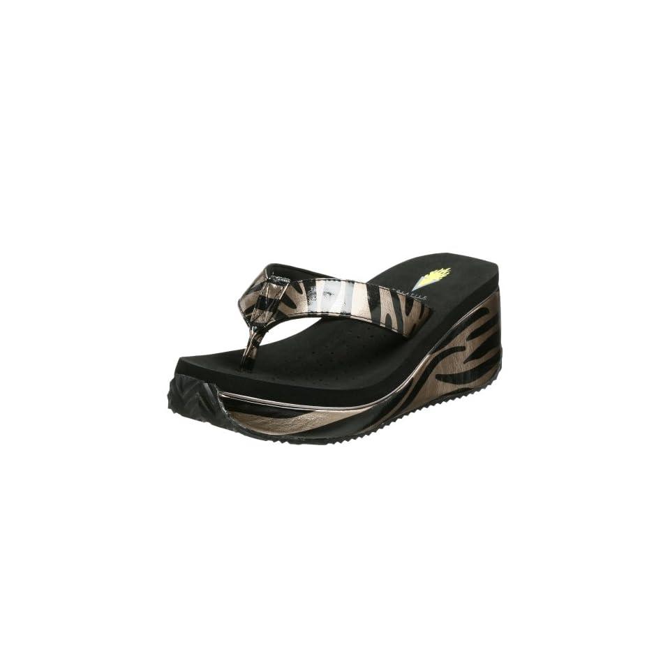 b3c79730dda4 Volatile Womens Mimi Thong Sandal designer shoes