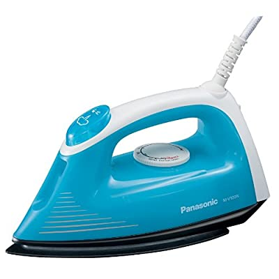 Panasonic NI-V 100N 1000-1200-Watt powerful Steam Iron (Blue)