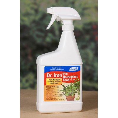 Dr. Iron Liquid Spray Quart RTS Hose Hook Up (Dr Iron compare prices)