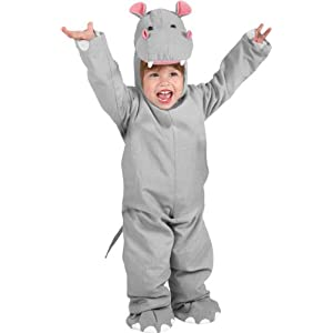 Children's Hippo Costume