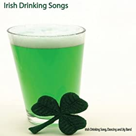 running playlist St. Patrick's