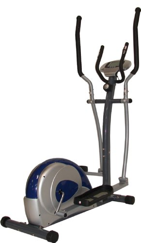Body flex magnetic elliptical trainer reviews results