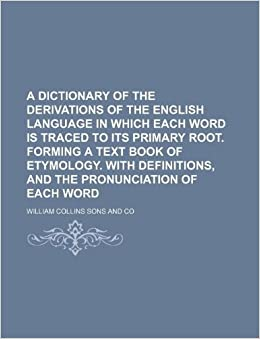 what is the root word of dictionary