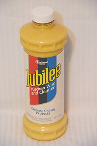 Jubilee Kitchen Small Appliances Cleaner Home Gift Waxes