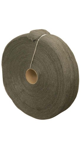 Steel Wool, Very Fine #00, 5 Lb Reel front-457936