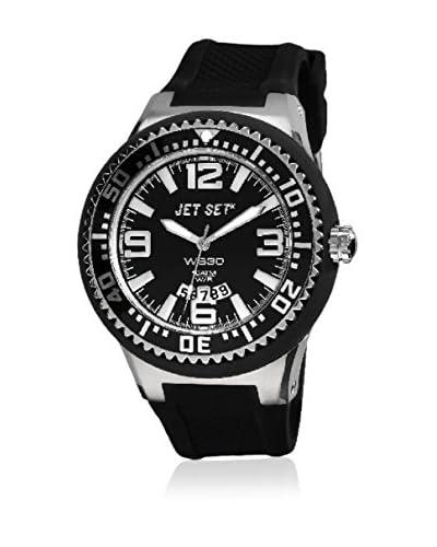 Jet Set Reloj de cuarzo J54443-267 52 mm