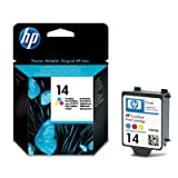 HP Officejet 7130 Original Printer Ink Cartridge - Tri-Colour