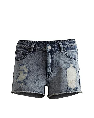 Vila Clothes Shorts Denim