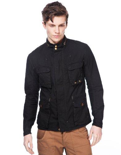G-Star Etosha City Jacket - Black - Mens