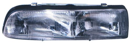 Buick Regal Sedan Replacement Headlight Assembly - Passenger Side